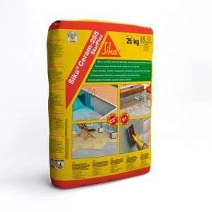 Adeziv profesional pentru marmura exterior SIKA